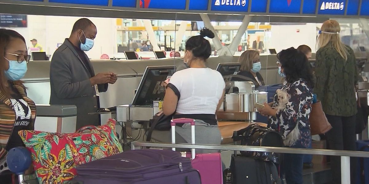 CDC updates guidelines for travel