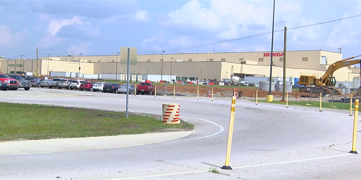 Honda plant in Lincoln moving forward with $54 million expansion