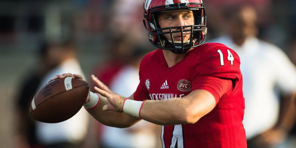 No. 3 Jax State drops EKU for 27th straight OVC win