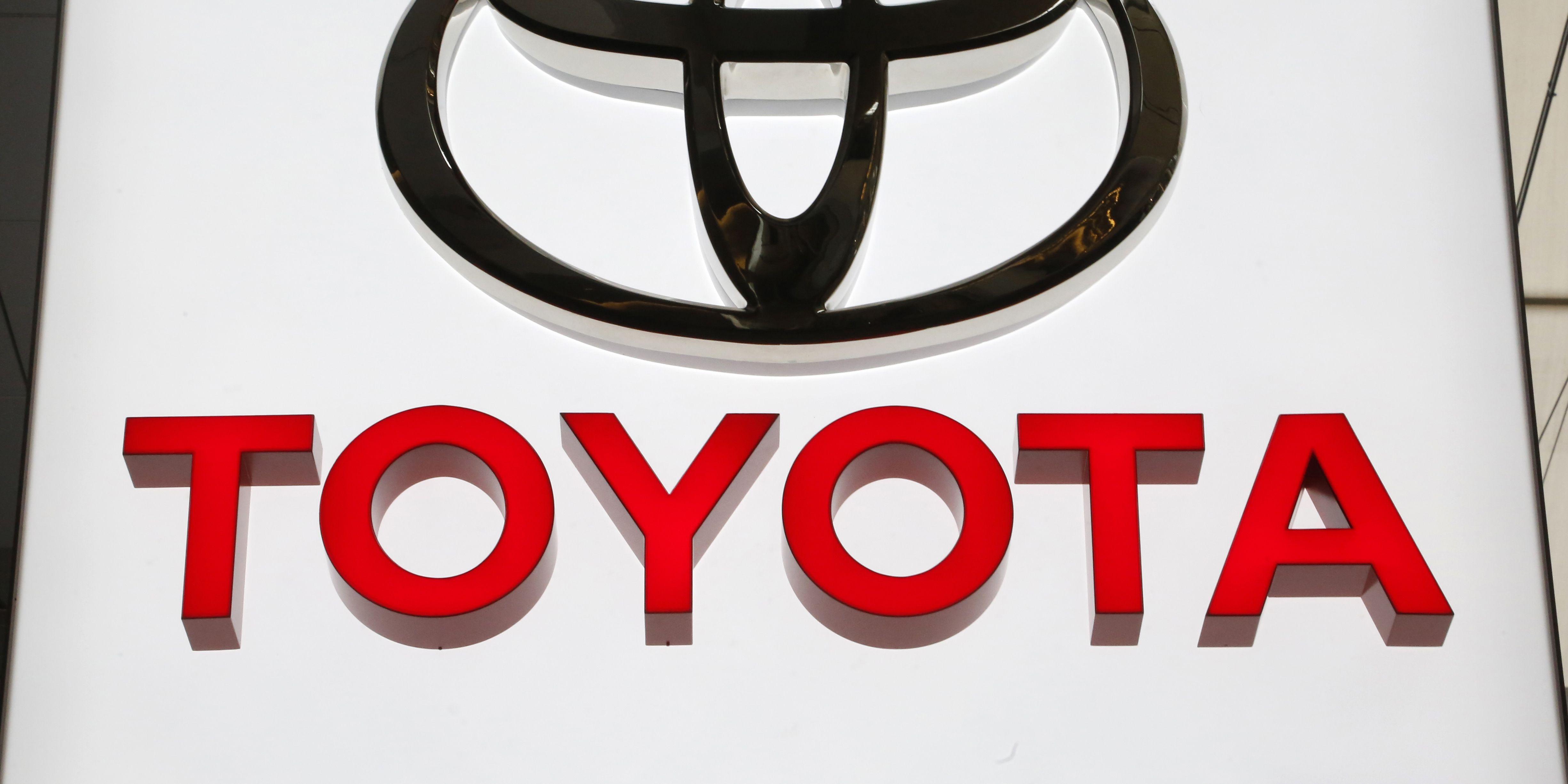 Toyota recalls address possible restraint, braking issues