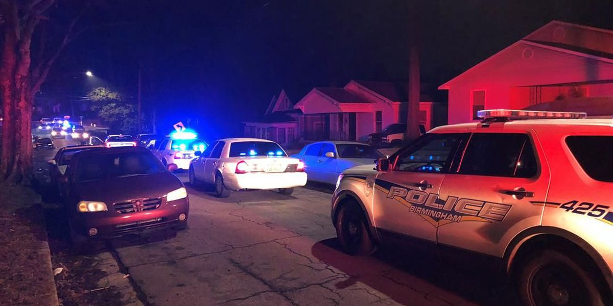 Victim suffering from life-threatening injuries after shooting in Fairfield