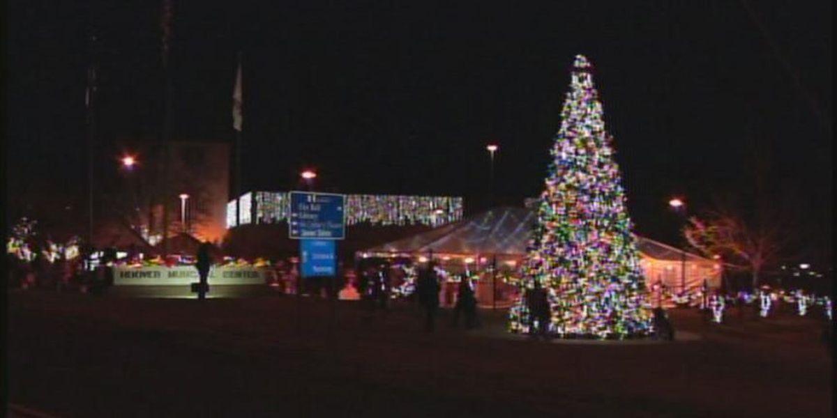 Hoover's Christmas tree lighting planned for Dec. 1