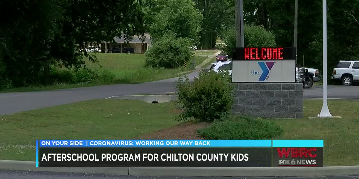 YMCA of Chilton County, BOE end partnership for after-school program