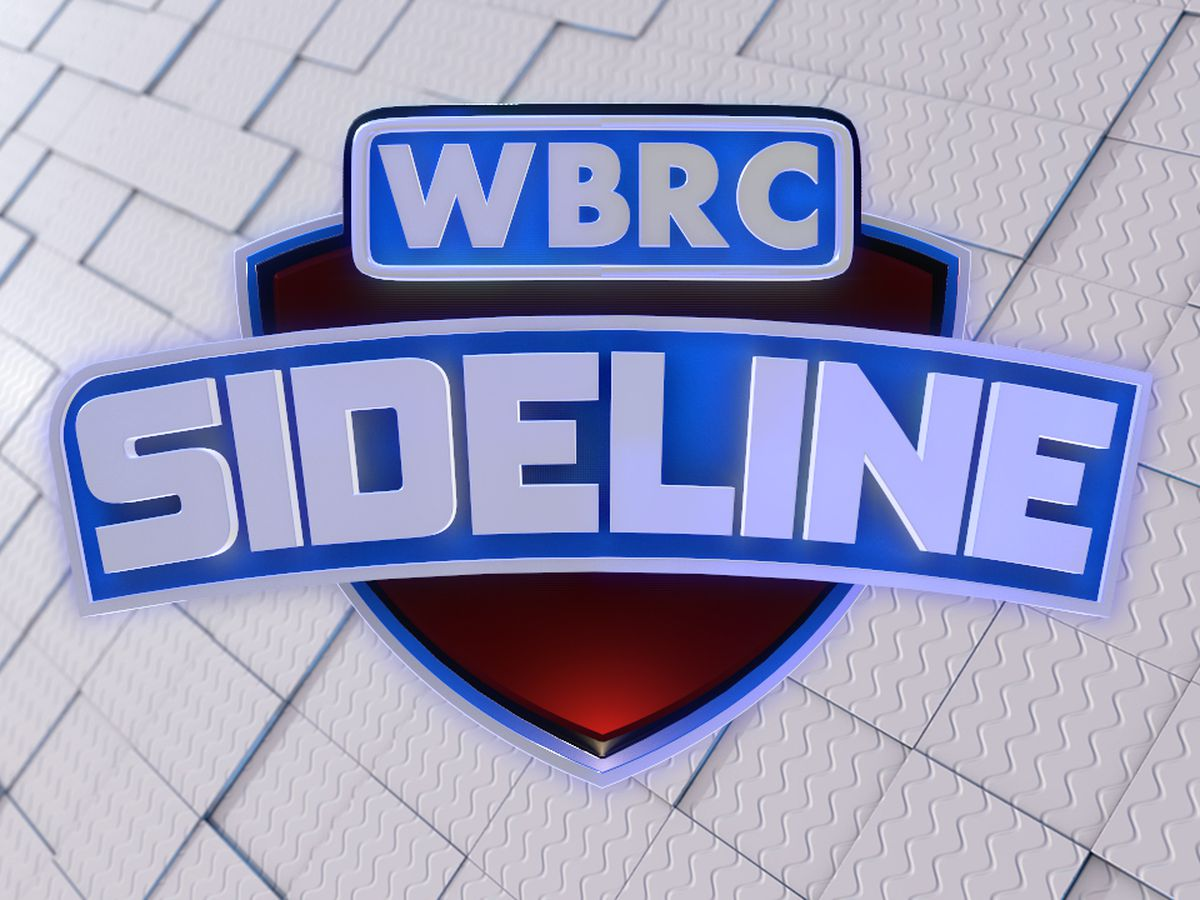 WBRC Sideline Round 2 Playoffs schedule