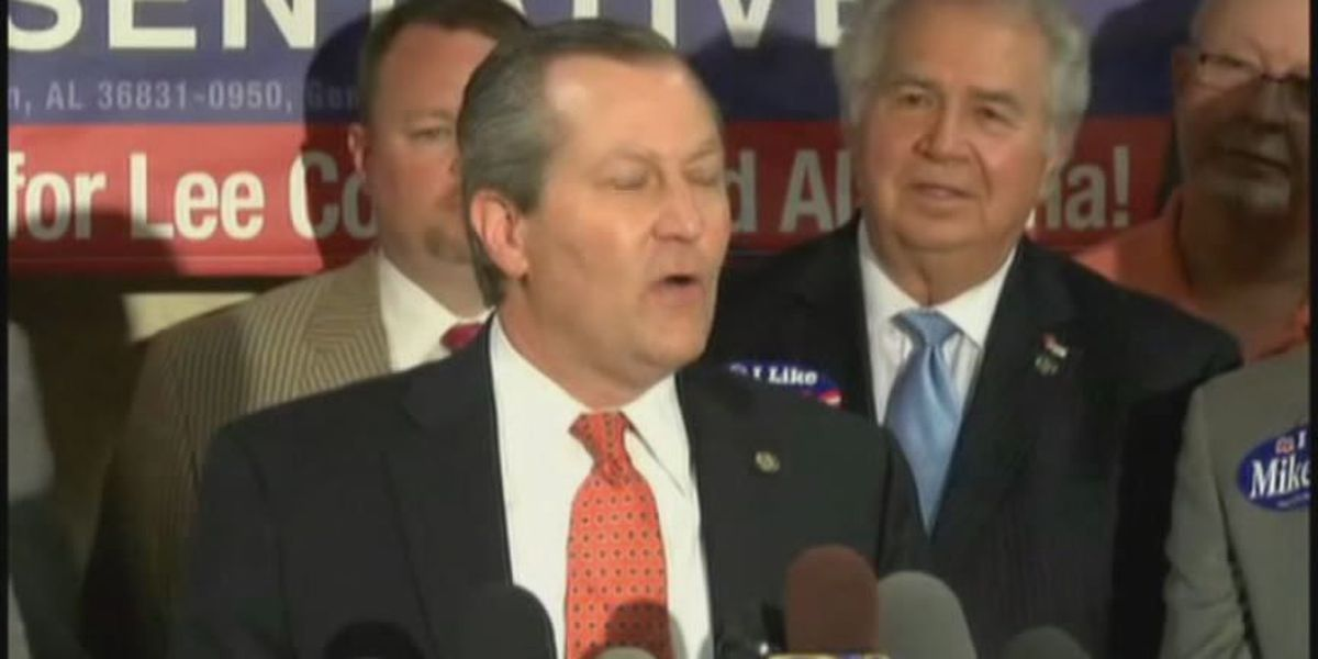 Political analyst says Mike Hubbard's indictments won't likely affect Nov. 4 election