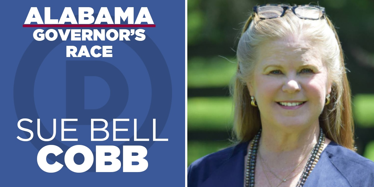 AL Governor's Race – Meet the Candidates: Sue Bell Cobb