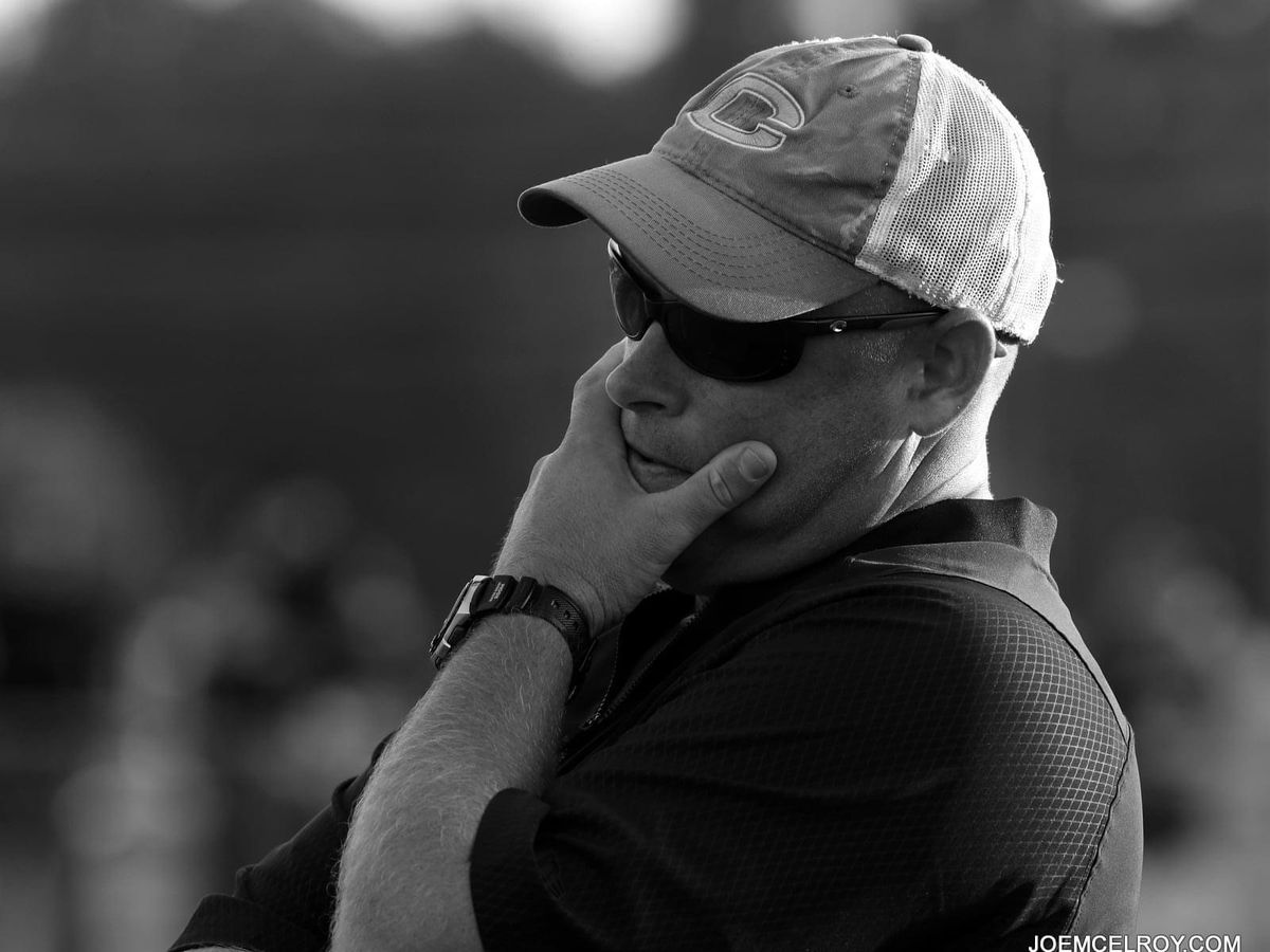 Cullman HS assistant football coach suffers heart attack on sideline