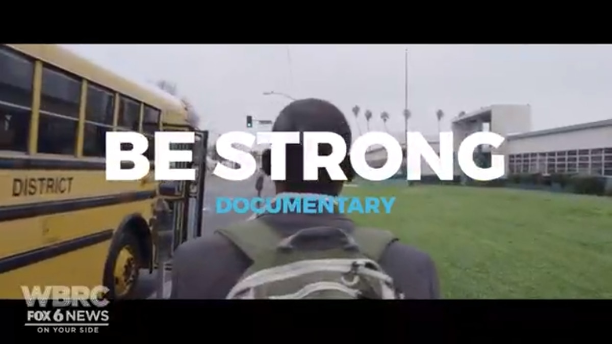 BE STRONG offers new way of thinking to combat bullying