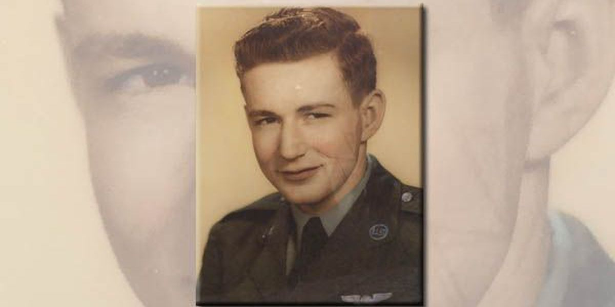 Korean War veteran laid to rest in Ala. 62 years after his death