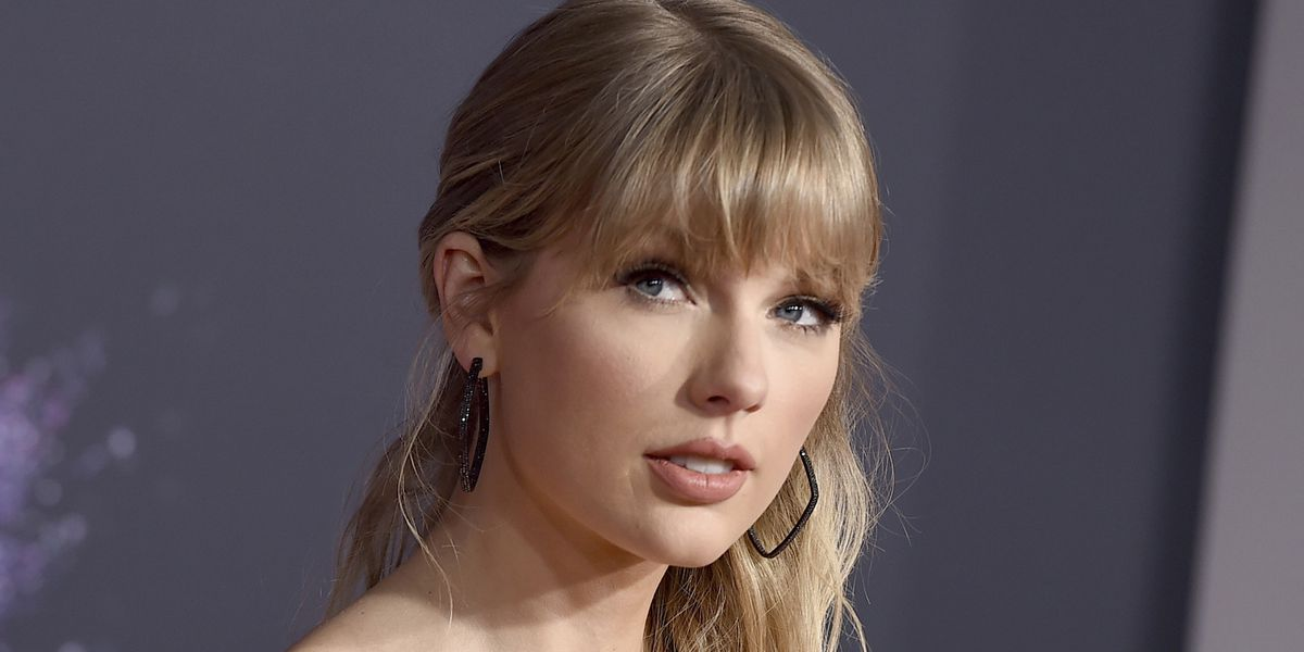 Police: Stalker arrested at Taylor Swift's New York building