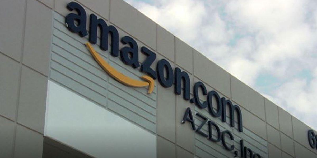 Amazon is hiring in Alabama