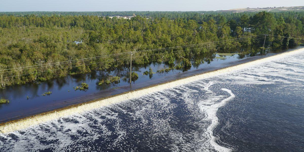 APNewsBreak: Dam breach at Duke plant; coal ash could spill