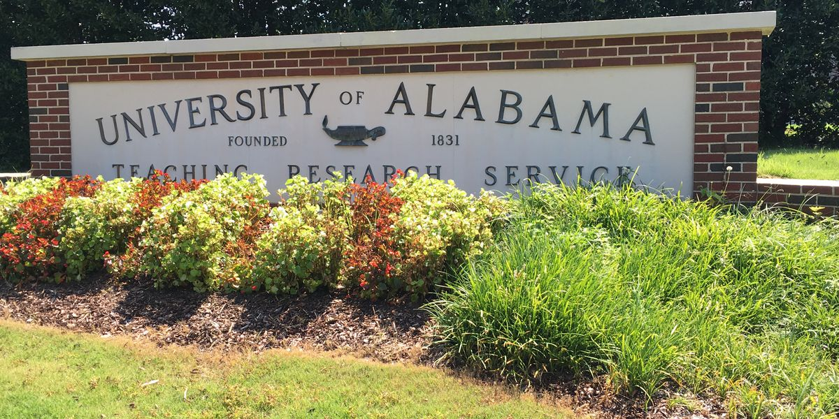 UA System: COVID-19 numbers decrease at UA, UAB