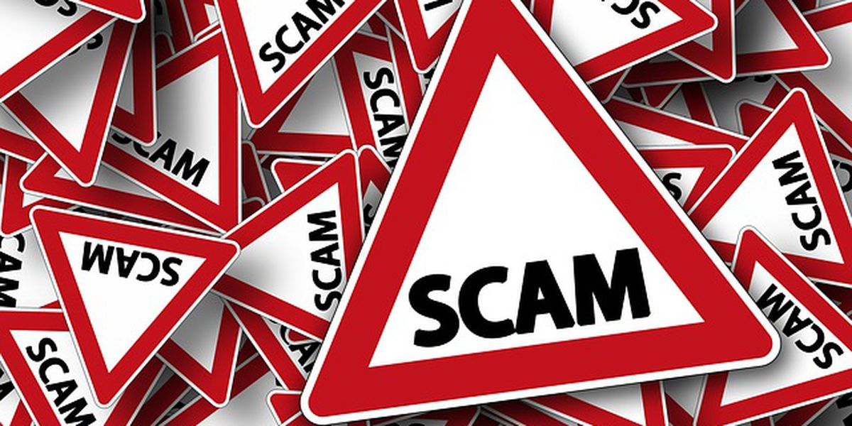Scammers targeting Social Security recipients