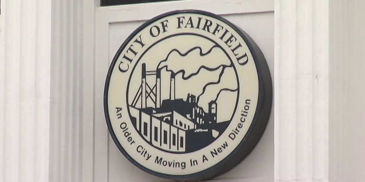 Fairfield Mayor Ed May II removed from office