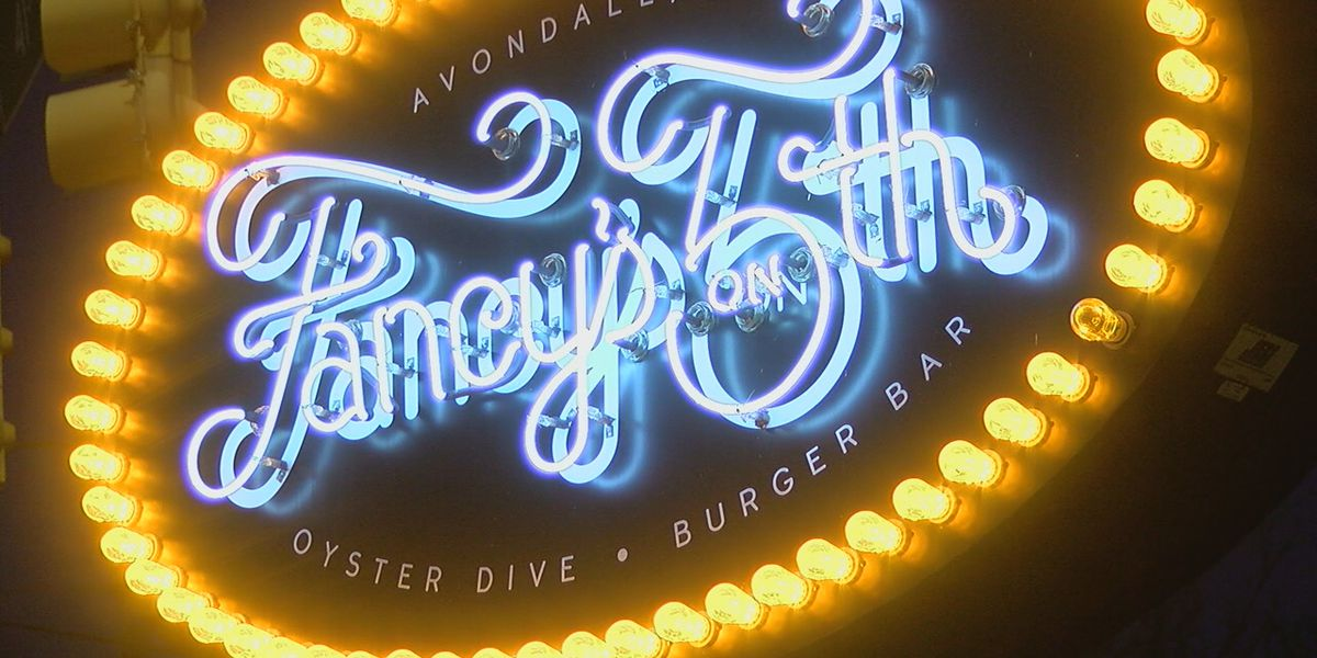 Fancy's on Fifth temporarily closing because of pandemic
