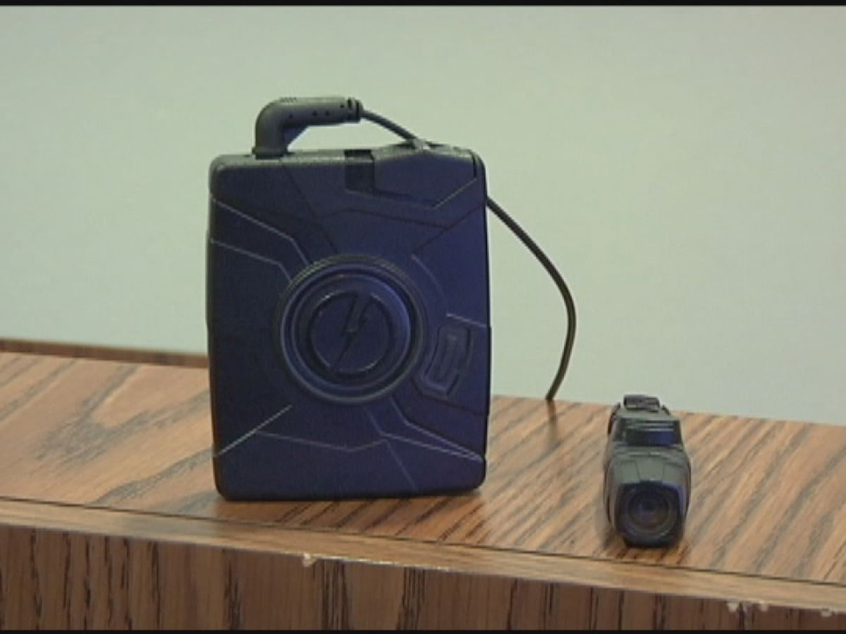 B'ham lawmaker working to make it easier for public to get police body camera video