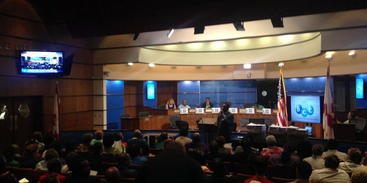 New details emerge about proposed Mayor-Council Act changes