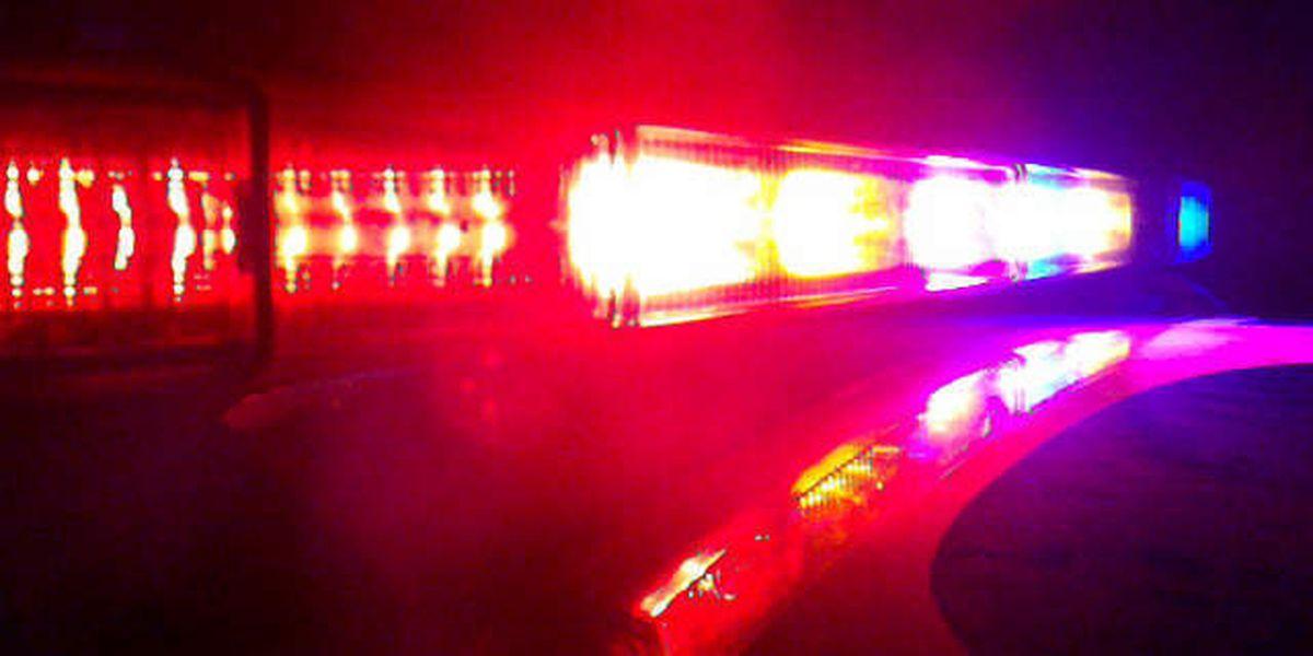 Morris man dies in industrial accident