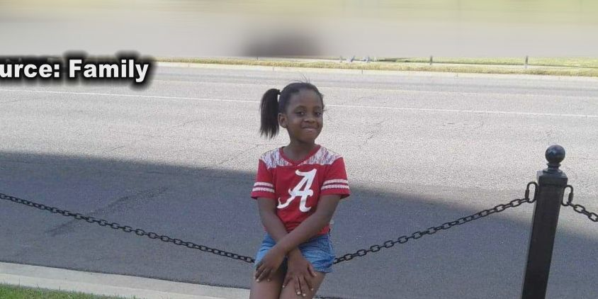 Family of McKenzie Adams filing lawsuit against Demopolis City Schools