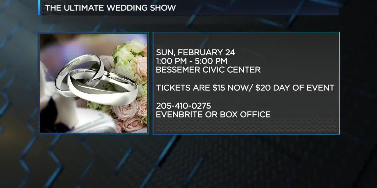 The Ulitmate Wedding Show