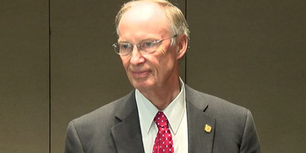 Traffic problems along I-65 SB in Chilton County, Sources say Gov. Bentley is the focus of a federal investigation; More at 7 a.m.