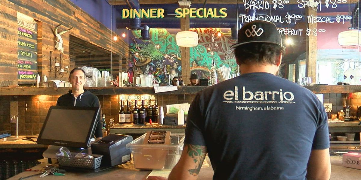 Safety top concern for El Barrio when it comes to reopening