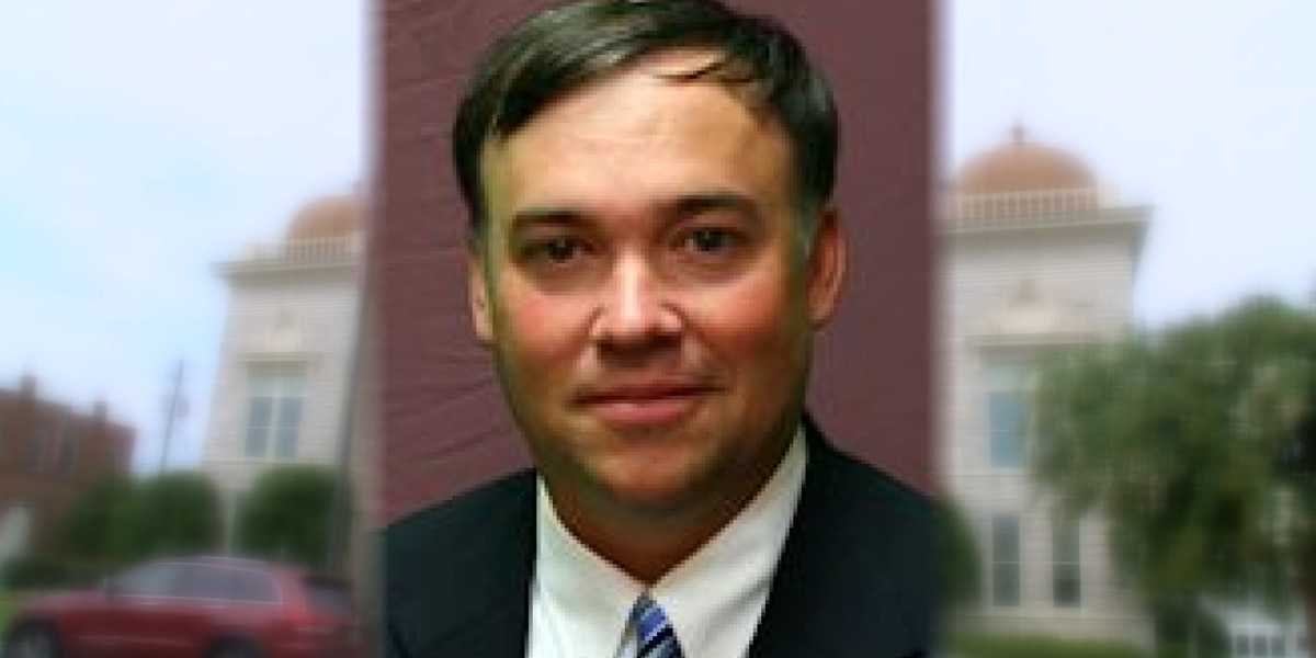 Shelby County Manager ready to retire, replacement named