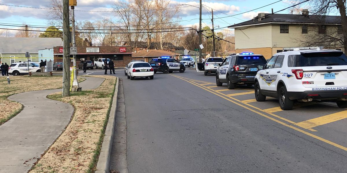 4-year-old shot and killed in B'ham during family dispute