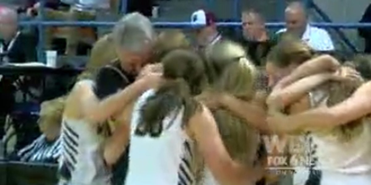 Winfield girls headed to Final Four for first time in 35 years