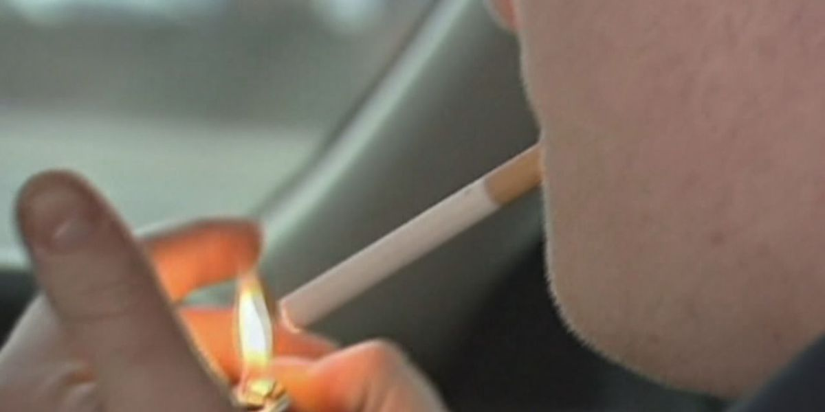 UAB: Smoking is a risk factor for severe COVID-19 illness