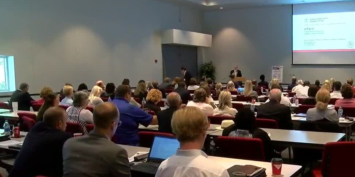 Workforce workshop held in Lincoln to find automotive workers in Alabama