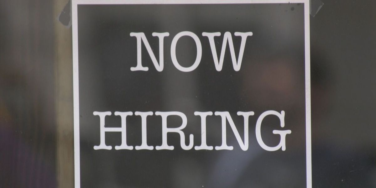 Second Chance Virtual Hiring Fair in Jefferson County