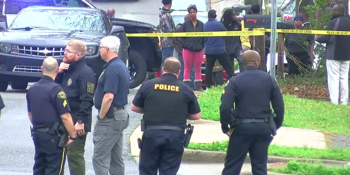 One man killed in shooting in Tuscaloosa