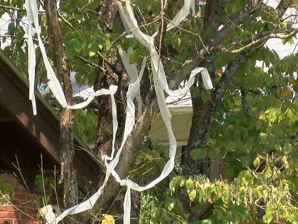 Hueytown PD warning students about homecoming pranks