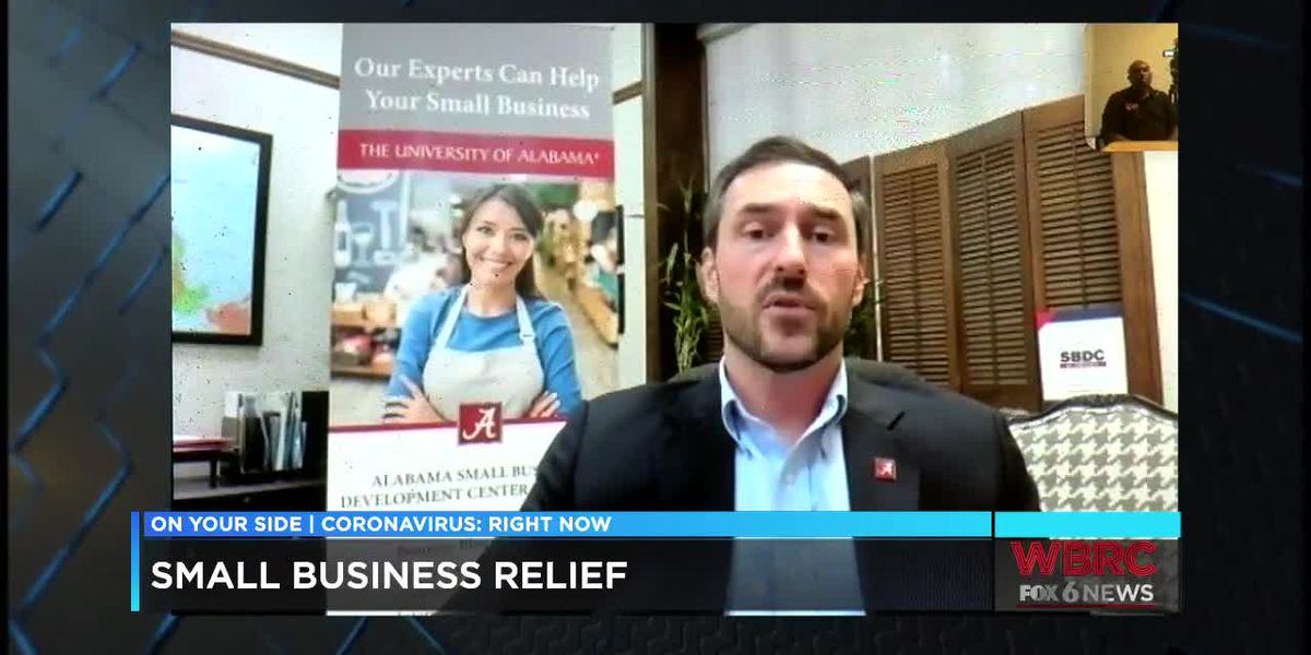 Small business group encourages businesses to seek federal help during pandemic