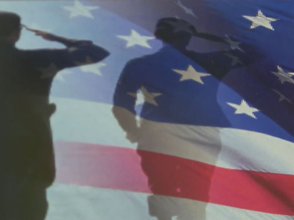 Gov. Ivey, lawmakers align for new veterans suicide prevention initiative