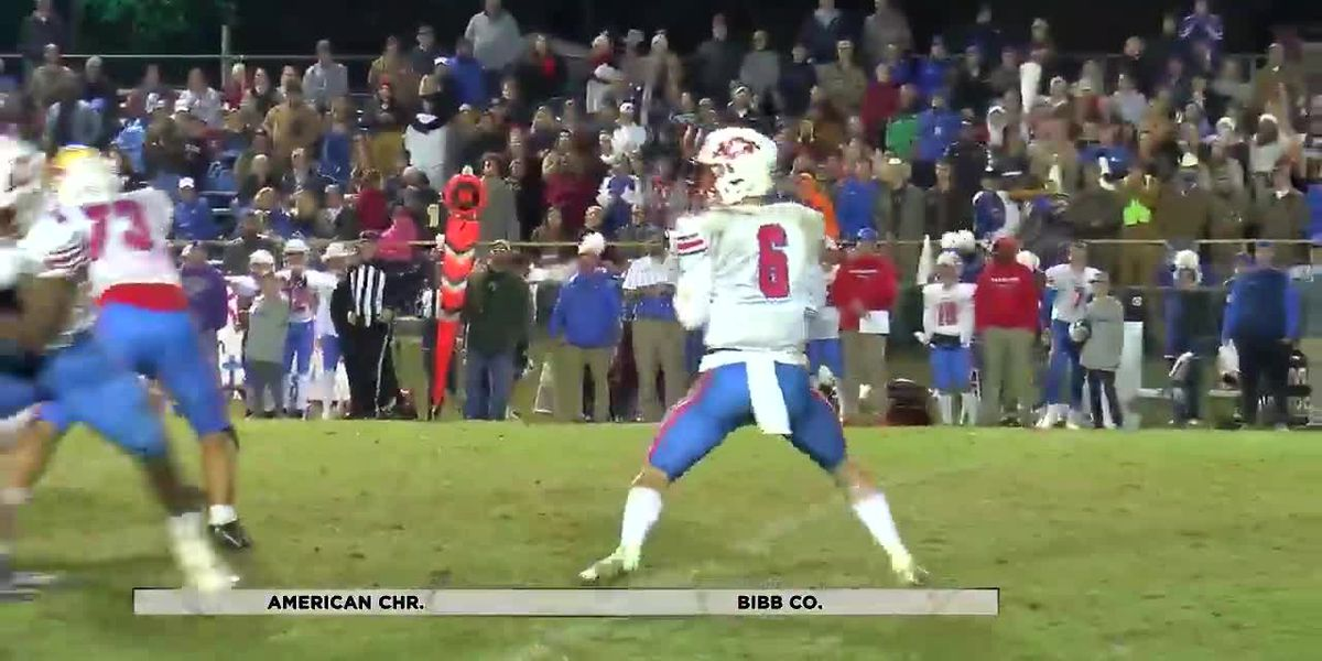 Sideline 2019 Week 10 Game of the Week