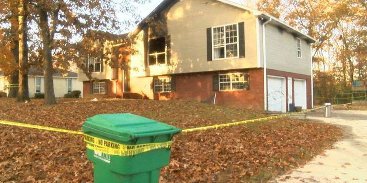 Father of 4 killed in Pleasant Grove house fire identified