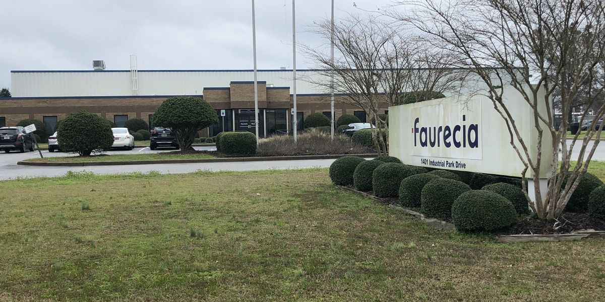 West Alabama Works hopes to find jobs for workers after plants close