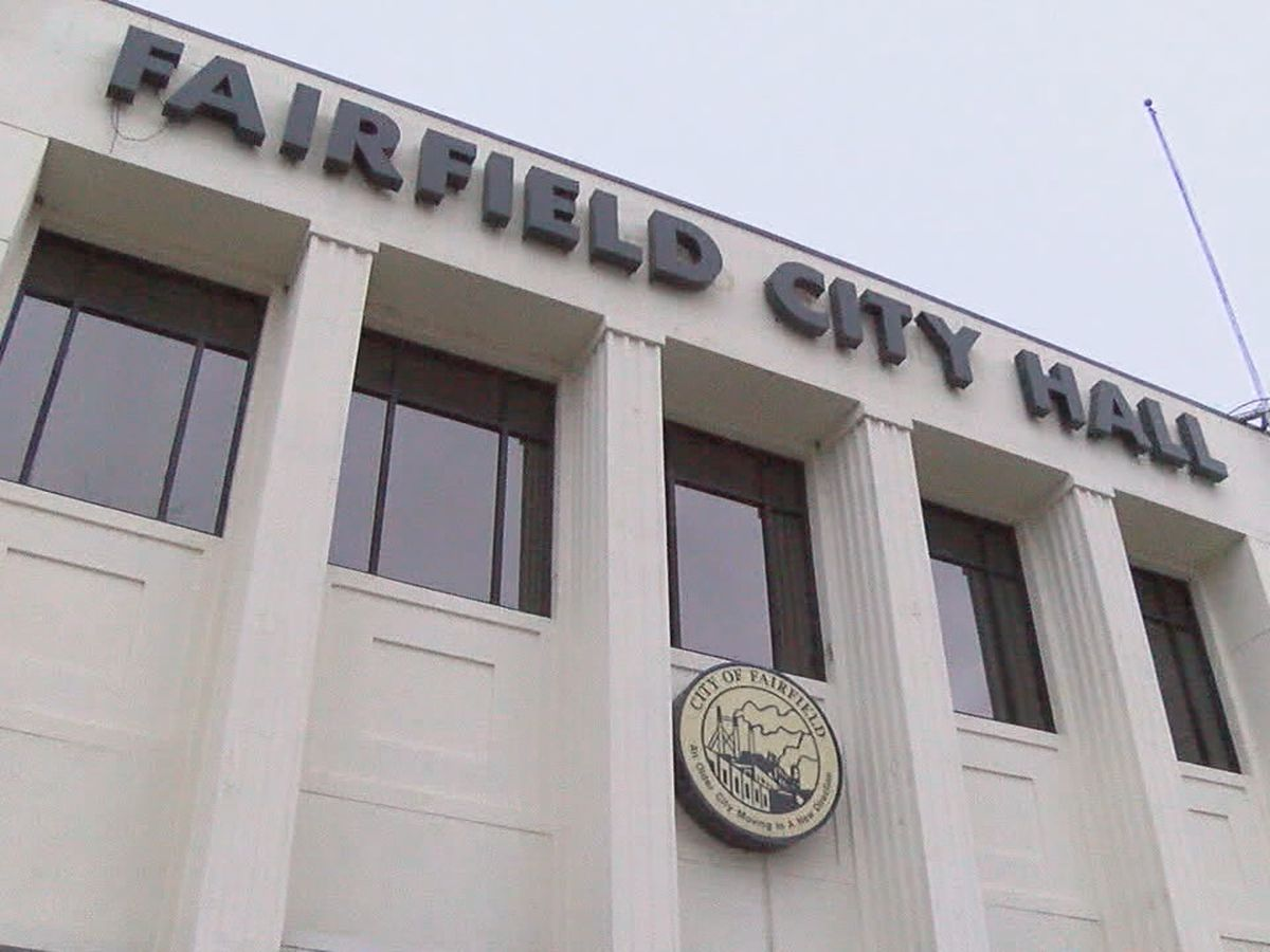 Handful of Fairfield City Employees expected to receive pay