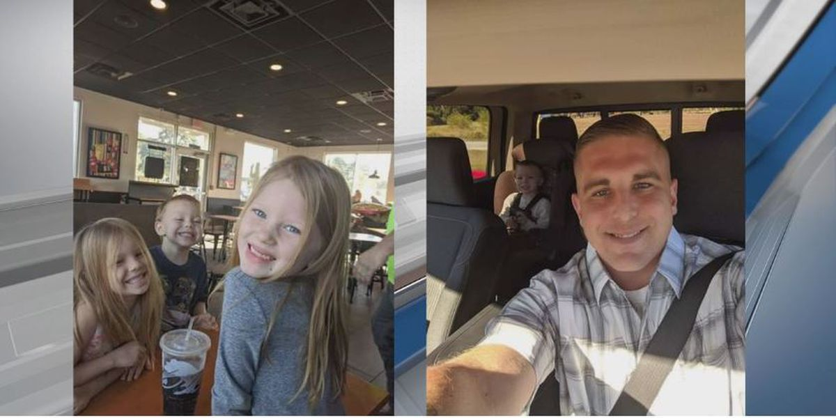 3 children missing in Georgia found safe in Indiana