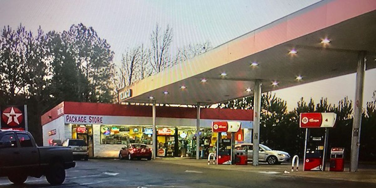 3 men use hammers to rob Tuscaloosa Co. gas station