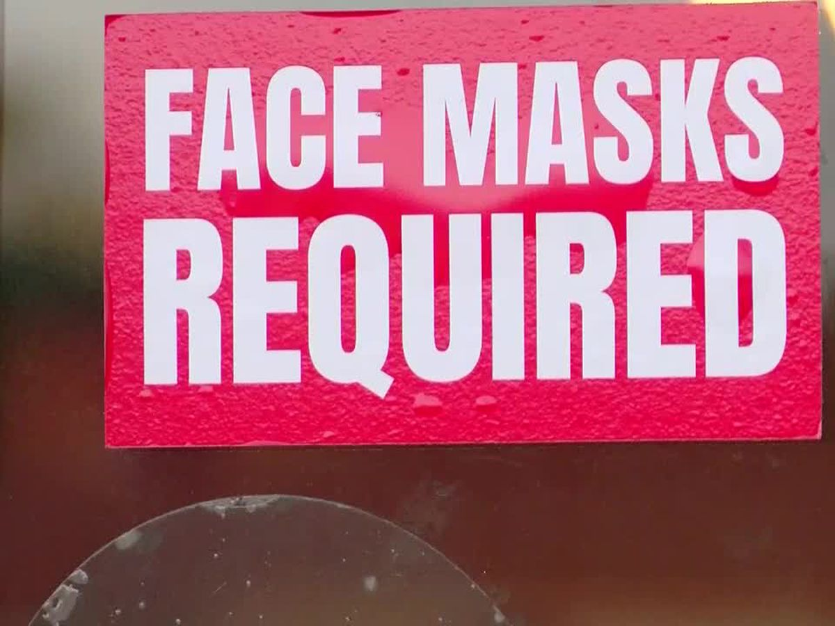 Jefferson Co. businesses owners weigh in on implementing new mask ordinance