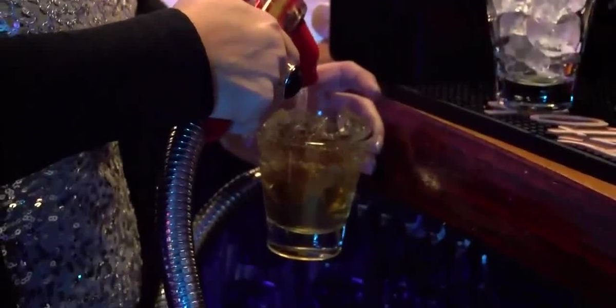 Local bars prepare for New Year's Eve celebrations