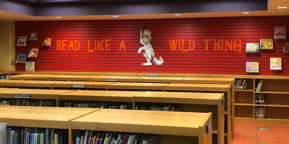 Hoover Library celebrates National Read Across America Day