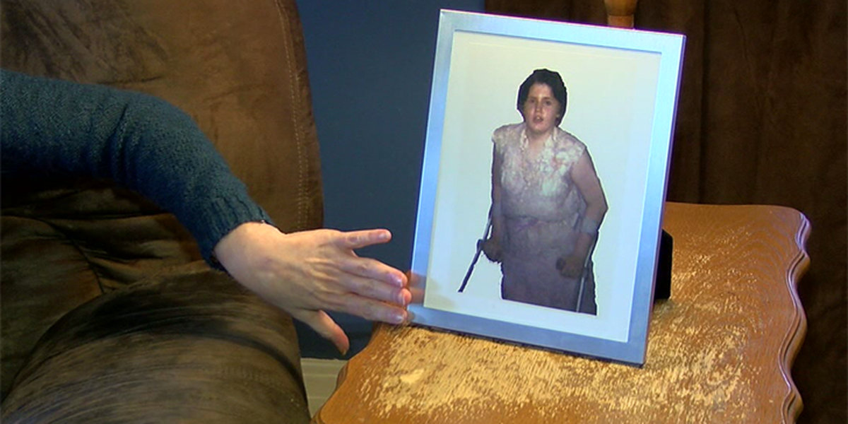 Sister of disabled woman killed speaks out about killer's parole hearing