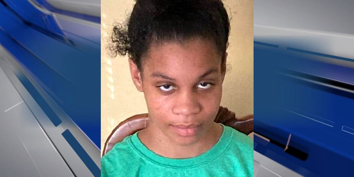 Missing child alert issued for girl, 16, last seen in Montgomery