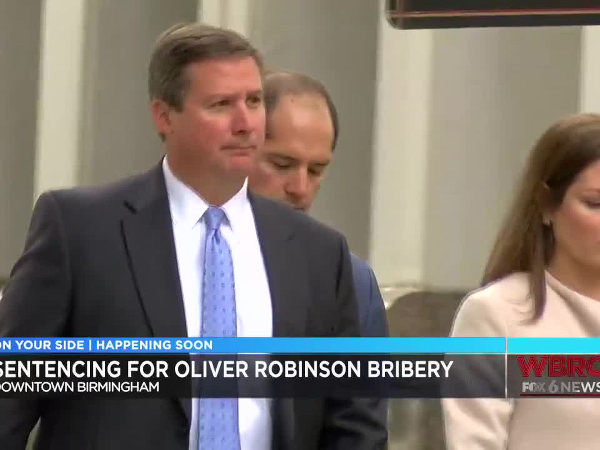 Former Balch and Bingham attorney sentenced to prison for bribery, conspiracy