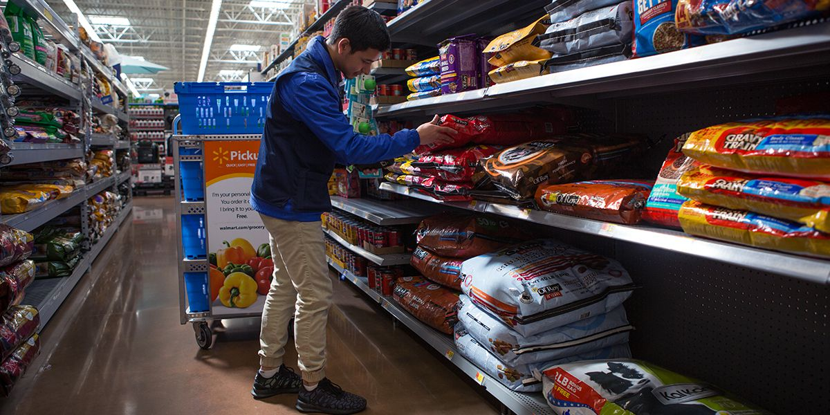 Walmart now putting restrictions on some items, introducing senior shopping hour
